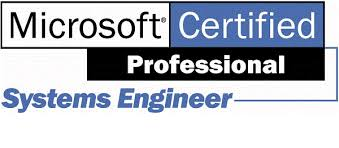 Microsoft Certified Professional - Systems Engineer